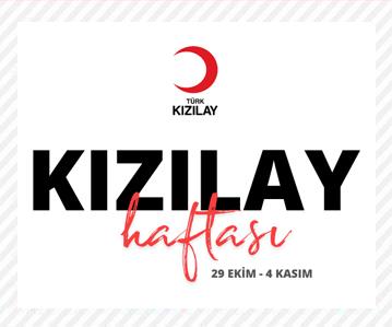 Turk Kizilay Kizilay Haftasi Okul Sunumlari